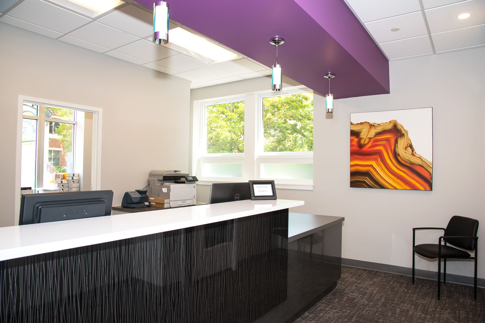 dental general contractor in Brookline, MA
