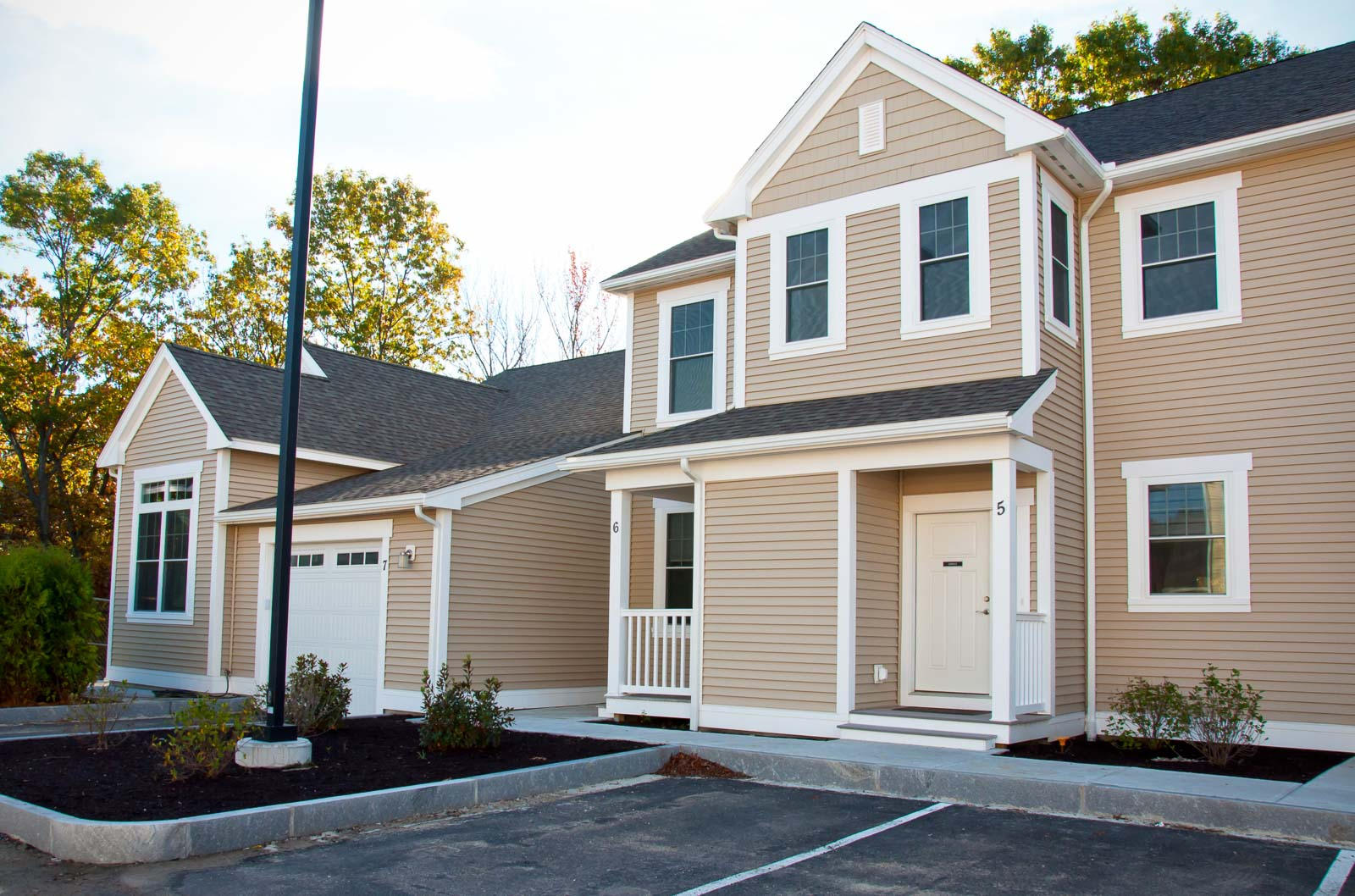 residential contractor in Woburn, MA